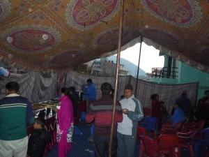 Celebration Tent
