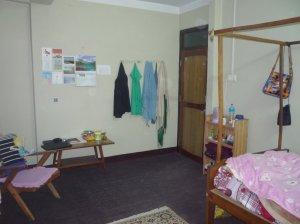 My room at Lok's