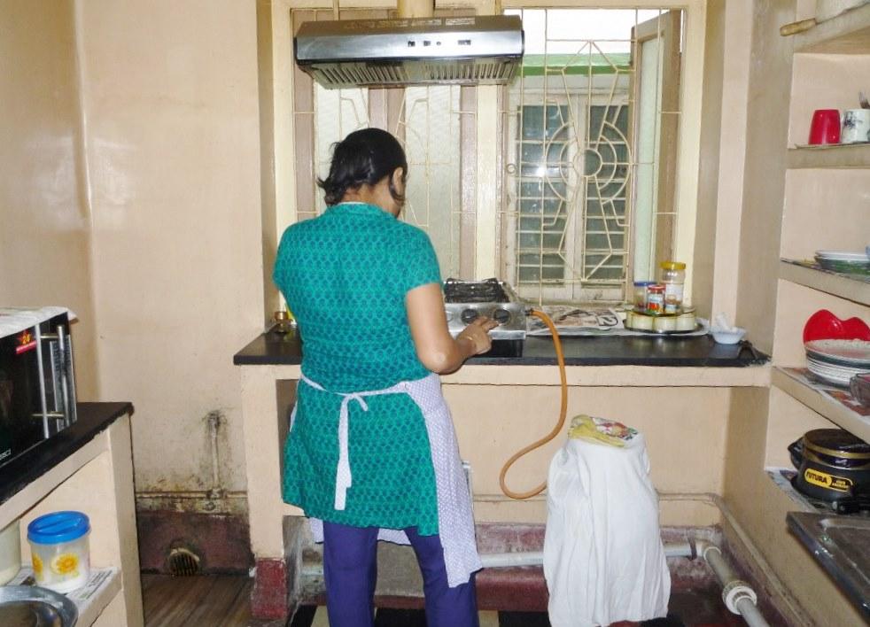 Homestyle Cooking Bengali Style Bowen To Bangladesh