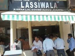 The original Lassiwala!  the three other stores right next door are not the real thing.