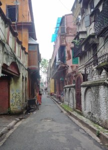 Photos - a walk through North Kolkata