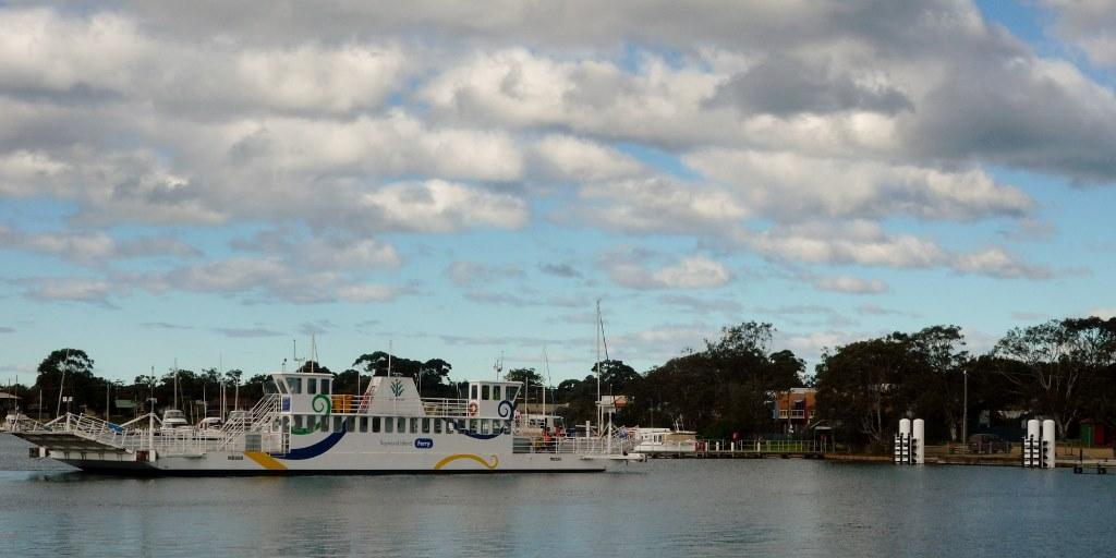 Bowen Island Ferry Costs