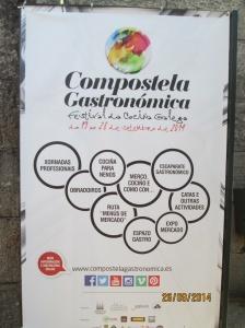 The food festival promo