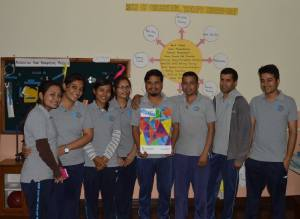 SIRC's OT team, all smiles