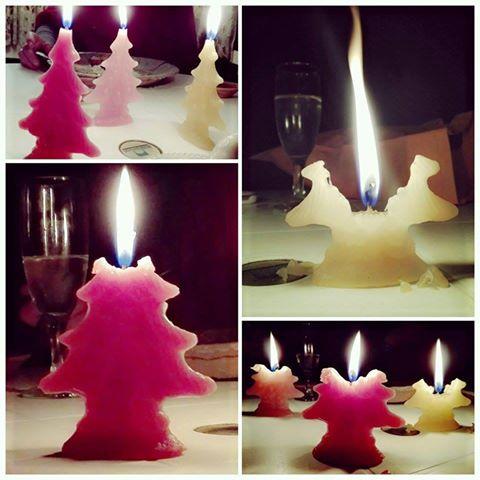 Nishta candles