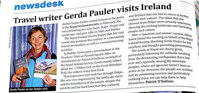 Gerda Pauler