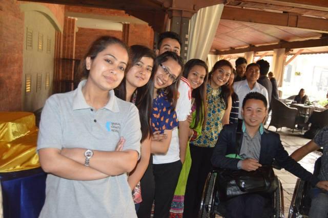 Mandira team