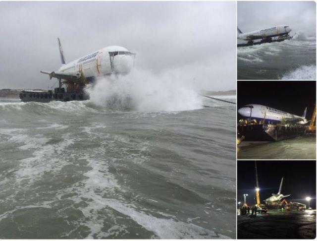 Rita plane sailing 3