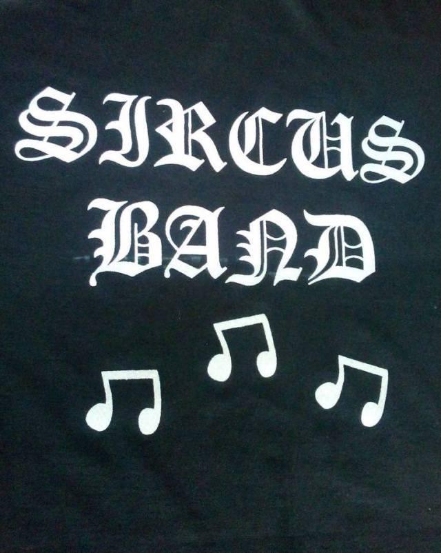 SIRCUS Band